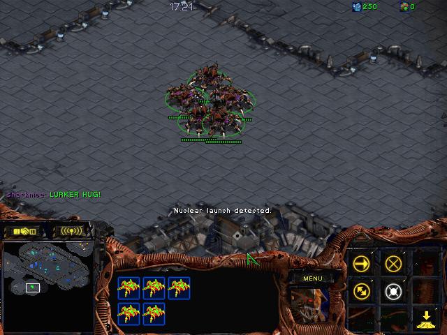 Nice  | StarCraft