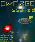 Pwn Age: 31337 AD Xbox 360 Indie Game